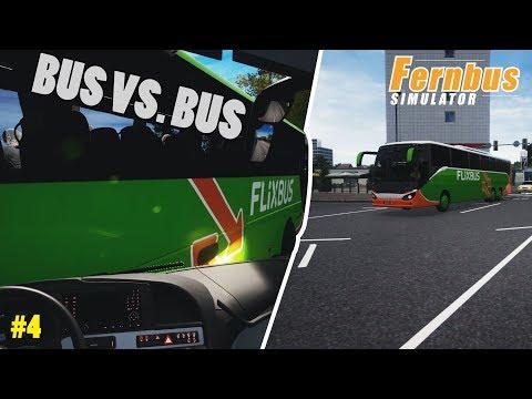 Comfort Class DLC - PIT Everything! | Fernbus Simulator