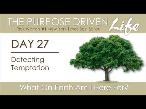 Free Download Videos Of Purpose Driven Life Day 27 Hd Mp4 And 3gp