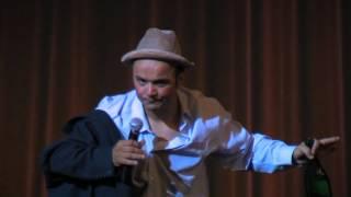 Fernando Rocha - Bzaina | Live