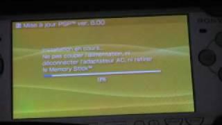 Firmware 6.00 : un firmware inutile de plus !