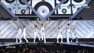 SBS 브라질 2014 특집 [드림콘서트] - GOT7 'Girls Girls Girls'