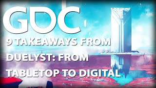 9 Takeaways from Duelyst: From Tabletop to Digital Game
