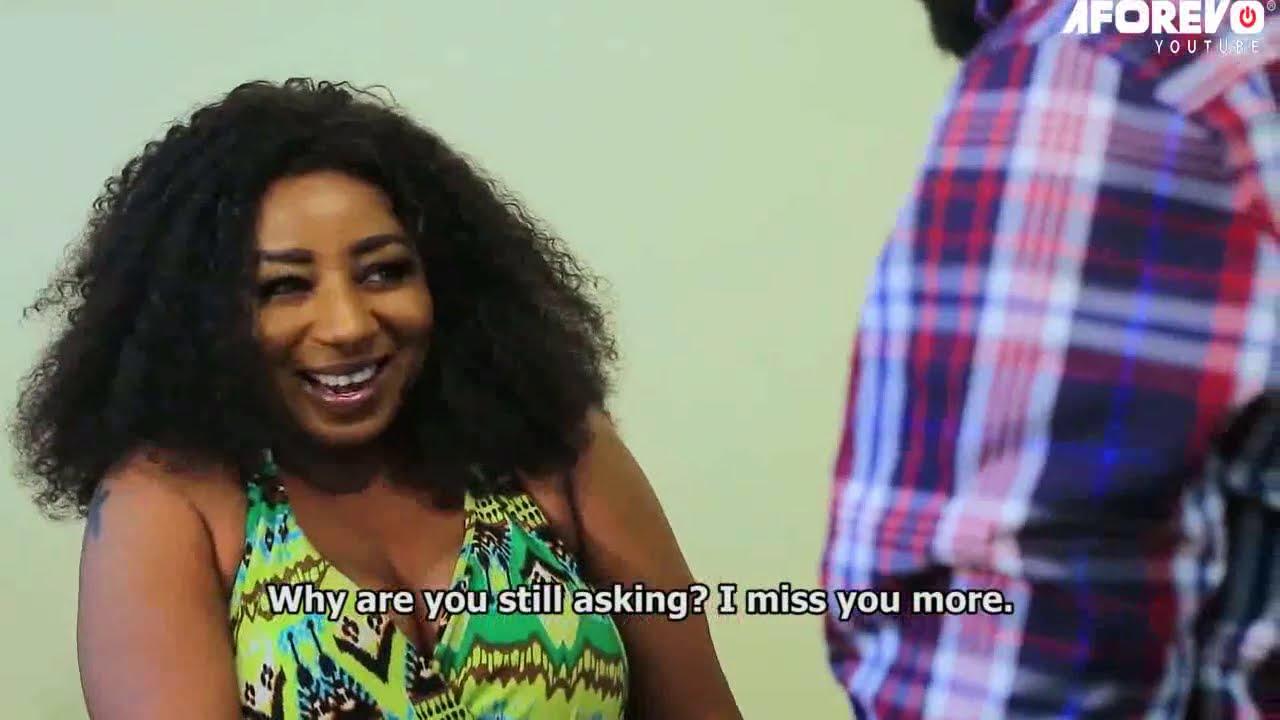 IYA OKO MI-Latest Yoruba Movies 2021 Starring Mide Martins | Lola Idije |Aremu Afolayan |Tayo Sobola
