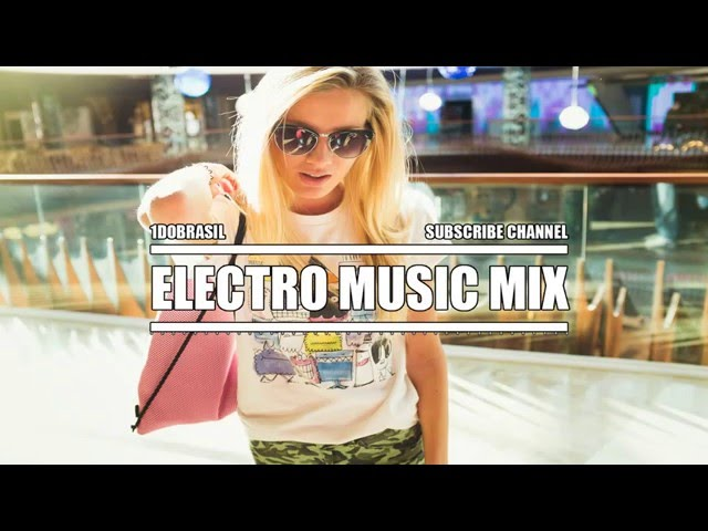 Top 10 Musicas Eletrnicas de Out