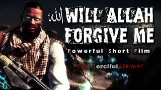 Will Allah Forgive Me? - Powerful Short Islamic Film ᴴᴰ
