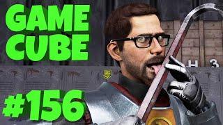 Game Cube #156 | Баги, приколы, фейлы | d4l