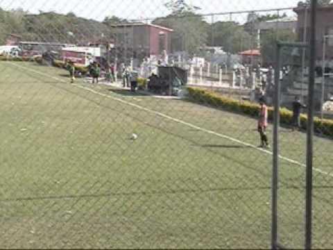 River Plate vs Martín Ledesma primer gol