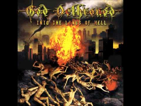 God Dethroned - Soul Sweeper (HQ)