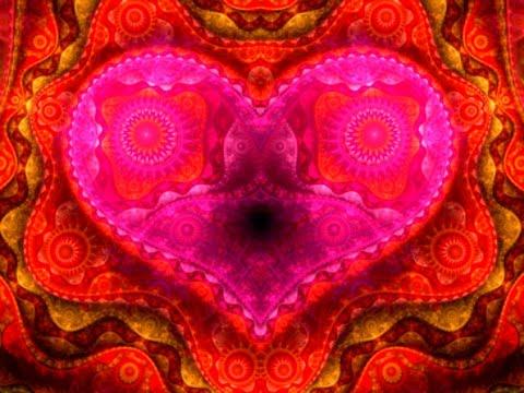Heart Center Awakener -  A Path Through Heart Guided Meditation By  Lilian B. Eden