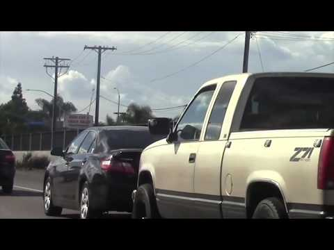 Highway 78 and Emerald Dr - Vista, CA - Billboard Marketing Video by Bray Outdoor Ads