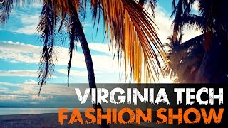 Washed Ashore | Virginia Tech FMDS 2017 Fashion Show