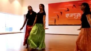 Ek Do Teen| Baaghi 2 | Bollywood dance | Dujon's Choreography