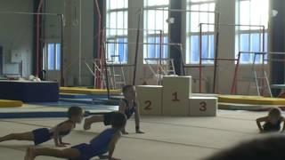 Спортивная гимнастика Тула