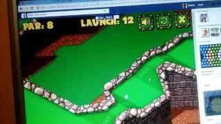 Mini Golf World (Sexta Parte)
