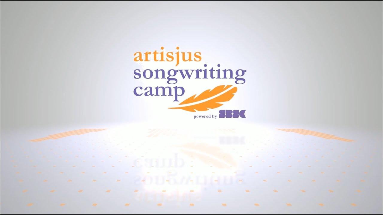 Artisjus Songwriting Camp 2020 - Budapest