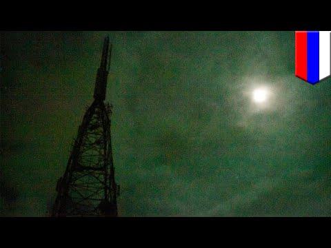 Russian ghost radio
