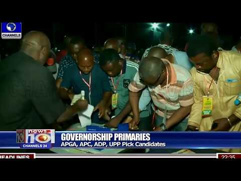 Mixed Reactions As APGA, APC, ADP, UPP Pick Candidates