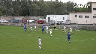 SK Sigma Olomouc U17 - FC Viktoria Plzeň U17 3:2