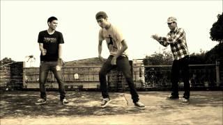 Jerkin dance