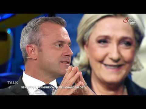 Talk im Hangar-7 | Vereint gegen Le Pen: Nationalisten wirklich chancenlos?