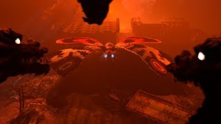 [SFM] Godzilla King of the Monsters - Heisei Mothra's Sacrifice