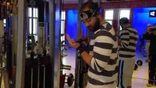 Spor Salonunda Yapılan Hatalar 4 - Cable Biceps Curl de Yapılan Hatalar (Biceps Cable Curl Machine)