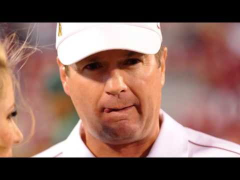 Ohio St-45 OU-24, Time For Stoops To Leave OU