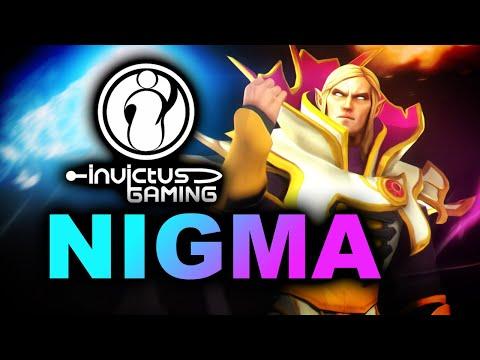 NIGMA vs IG - WILD CARD FINAL - WEPLAY ANIMAJOR DOTA 2