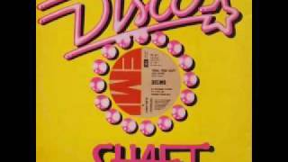 Decimo - Theme From Shaft (Disco Version)