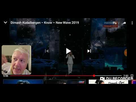 Know - Dimash Kudaibergen,  [Just Sitting At Home Dimash-ing]
