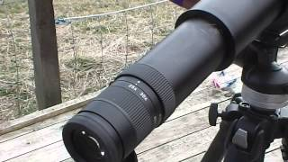 Zeiss 18-45x65 Field Scope, Sw…