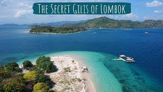 Gambar cover Better Than Gili Trawangan   Gili Nanggu, Gili Tangkong, Gili Kedis   Lombok Day 2