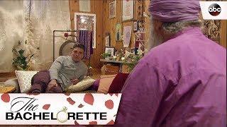 Dean Confronts His Father - The Bachelorette