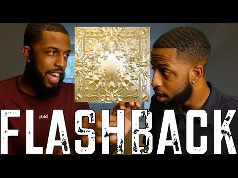 FLASHBACK FRIDAY VOL. 14 - WATCH THE THRONE