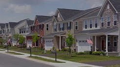 New Homes at Snowden Bridge in Stephenson, VA