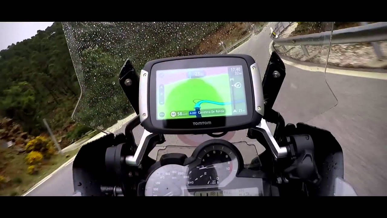 tomtom rider 400 ride your way nowa nawigacja youtube. Black Bedroom Furniture Sets. Home Design Ideas