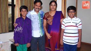 Venu Madhav Family Photos | Comedian Venu Madhav Wife and Son Unseen Photos | YOYO TV Channel