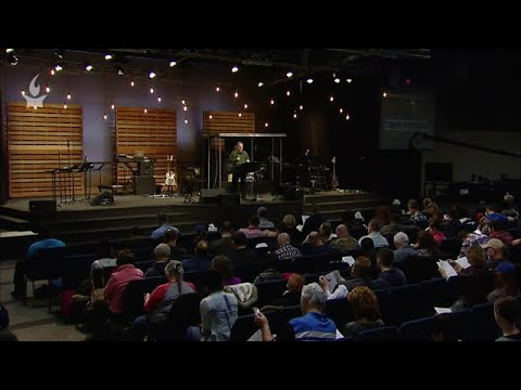 Part 20 // The Lifestyle of a Disciple of Jesus // Mike Bickle, Studies in the Life of Christ