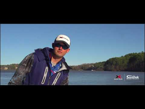 SeaDek on the X21 Pro with Skylar Hamilton