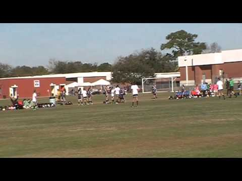 TBU West U13 Girls Florida Krush 2 14 16