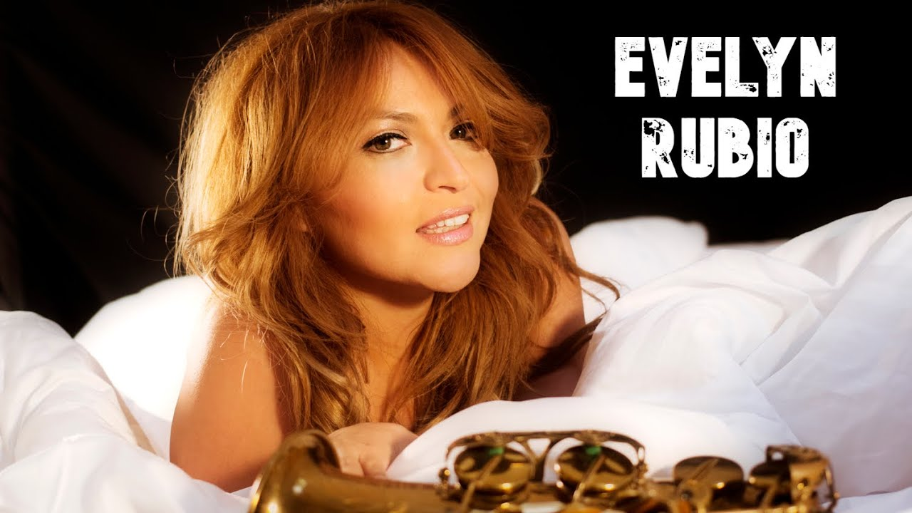Download Evelyn Rubio - I'm Gonna Love You Tonight [Relaxing Blues Music 2020]