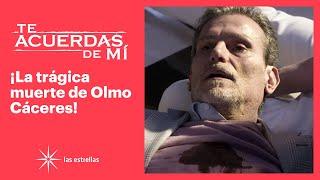 Te acuerdas de mí: Olmo y Fausto se enfrentan a muerte | Gran Final | Las Estrellas