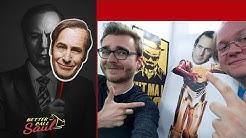 Better Call Saul: Podcast zur 4. Staffel und Mini-Ausblick auf Staffel 5 | Serienjunkies.de