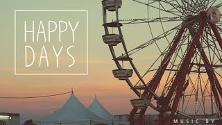 Happy Days - Fun Royalty Free Background Music