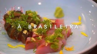 À Brasileira - Série Culinária - Promo - #TLC e #PrimeVideo