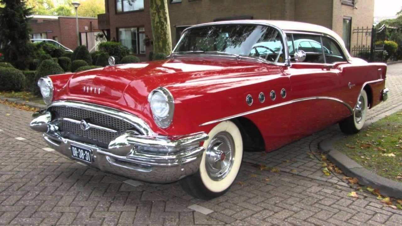 Cadillac De Ville Div, USA Classic Cars - YouTube