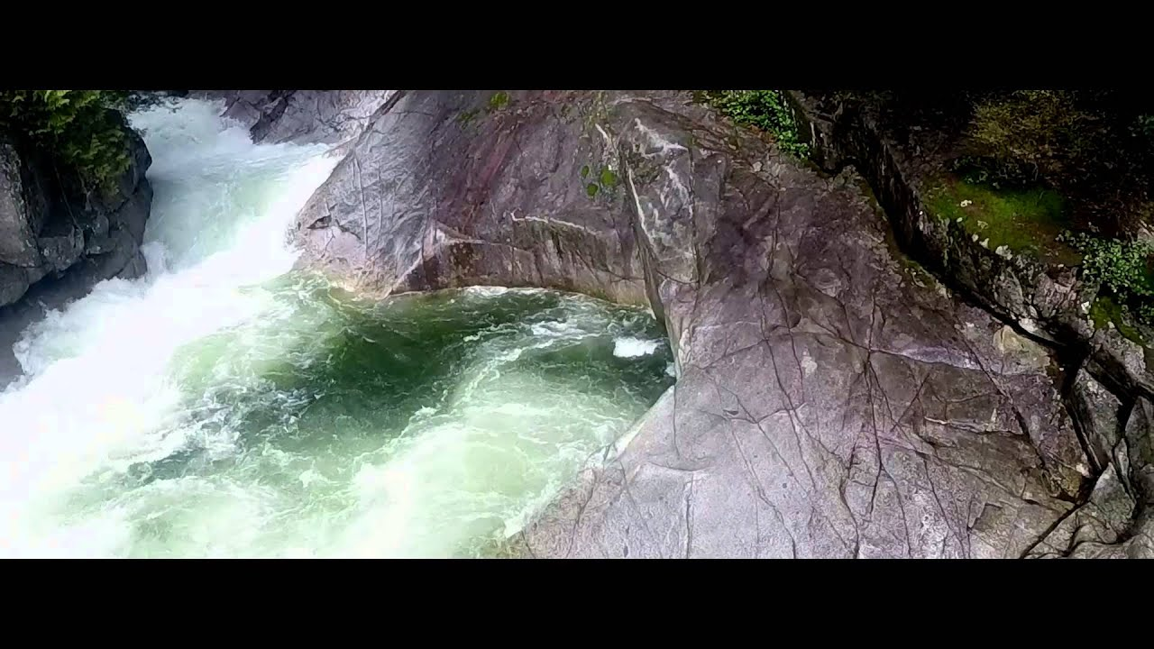 gold creek falls in golden ears provincial park youtube. Black Bedroom Furniture Sets. Home Design Ideas
