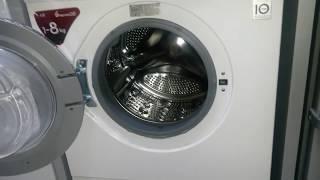 видео Прыгает стиральная машина при отжиме