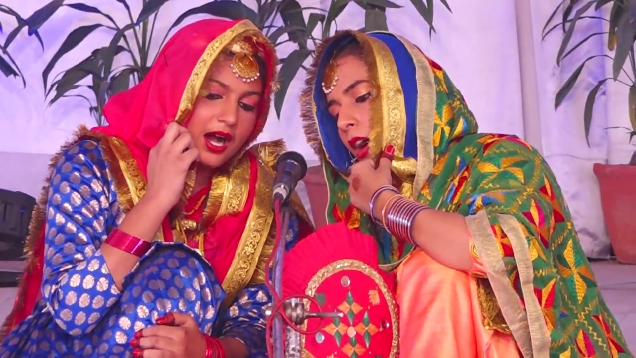 Best Punjabi Lambi Hek  Punjabi Traditional Folk Songs