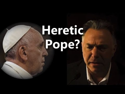 POPE ACCUSED of HERESY (Francis Trolls His Own Church)